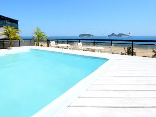 Olympics 2016 Barra Penthouse |  Up to 7+1 people - Rio de Janeiro vacation rentals