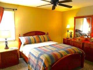 1 bedroom Apartment with Internet Access in Santa Fe - Santa Fe vacation rentals