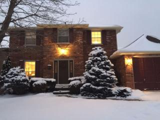 Cozy 2 bedroom House in Ancaster - Ancaster vacation rentals