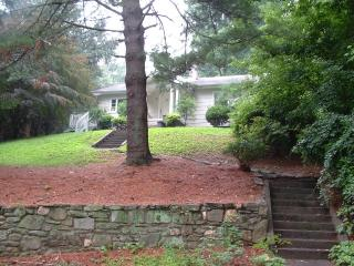 Cozy Cottage, Minutes to downtown. - Asheville vacation rentals