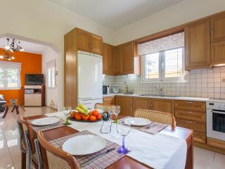 Lovely 2 bedroom House in Perivolia - Perivolia vacation rentals