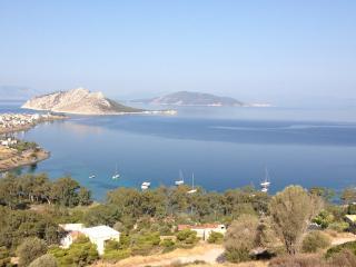 Stunning view residence - Perdika vacation rentals