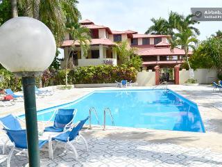 Cool Cabarete Centre Apartment!! - Cabarete vacation rentals