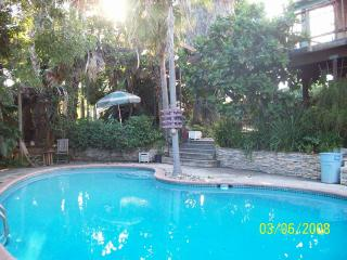 Huge Private Studio W/ Pool And Tropical Gardens - Vista vacation rentals