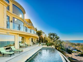 Villa Portofino, Sleeps 10 - San Diego vacation rentals