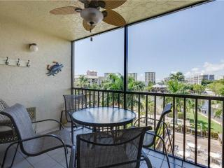Santa Maria 300, 3 Bedroom Corner Unit, Heated Pool, Hot Tub - Fort Myers Beach vacation rentals