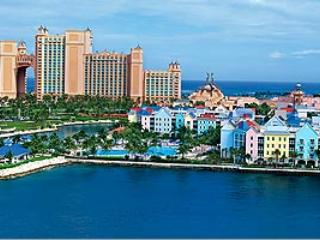 Harborside Resort at Atlantis Nov 20 - Nov 27 ONLY - Paradise Island vacation rentals