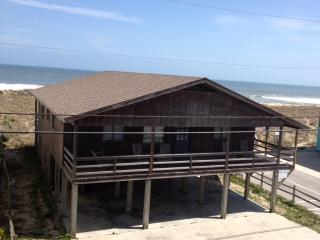 Richard Gere and Diane Lane Oceanfront Movie Set - Carolina Beach vacation rentals