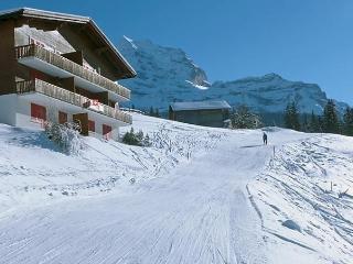 Tschingelhorn - Wengen vacation rentals
