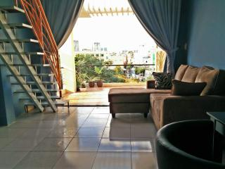 Stylish Bungalow Loft Apt, CBD - Ho Chi Minh City vacation rentals