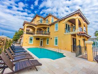 Mykonos Beautiful Mediterranean Home Pool/Hot Tub - Miramar Beach vacation rentals
