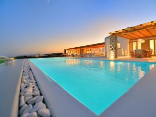 Thalassa Residence 4 Bedroom Luxury Villa - Elia Beach vacation rentals