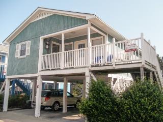 Vacation Rental in Garden City Beach