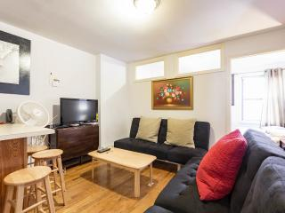 Cozy 2 Bedrooms Apartment- East Village - New York City vacation rentals