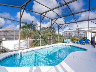 Childproof, luxurious villa in lush surroundings. - Davenport vacation rentals