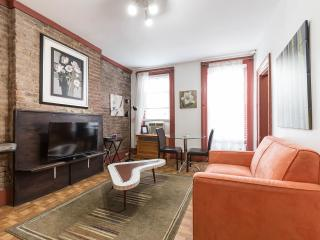 **Amazing, Steps From Time Square, balcony, clean - New York City vacation rentals