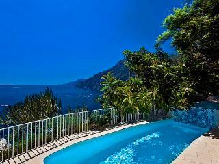 VILLA MANUELA - Arienzo - Positano - Amalfi Coast - Positano vacation rentals