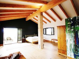 Modernisierte, loftähnliche Finca in Orangenhainen - Tortosa vacation rentals