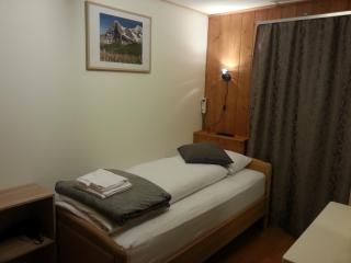 Cosy room in a typical Swiss Chalet - Beatenberg vacation rentals