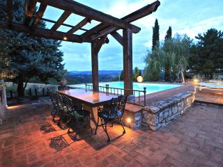 Casa Boschetto - San Venanzo vacation rentals