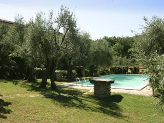 Luna - Agriturismo Marilena la Casella - Lisciano Niccone vacation rentals