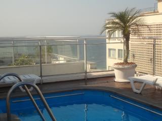 Olympics : Apartment in Apart-Hotel 1 - Rio de Janeiro vacation rentals