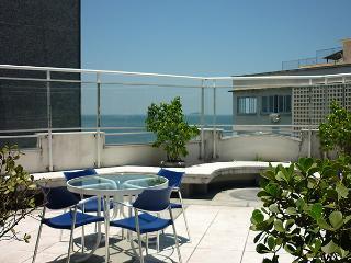 Olympics : Apartment in Apart-Hotel 3 - Rio de Janeiro vacation rentals