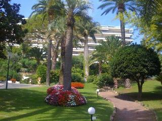 The Nest-Nido sul mare (Golfe Juan) - Golfe-Juan Vallauris vacation rentals