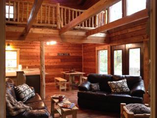 Sugar Creek Retreat - Waveland vacation rentals