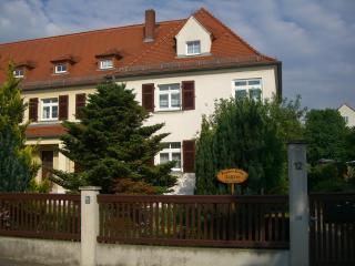 Komfortable Ferienwohnung  Löffler Dresden - Dresden vacation rentals
