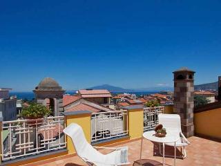 LA QUIETE Sorrento - Sorrento area - Sorrento vacation rentals