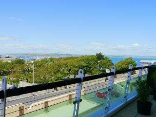 Marina Bay View Apartment - Portland Harbour - Isle of Portland vacation rentals