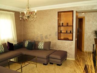 Astonishing furnished apartment Maârif ext - Casablanca vacation rentals