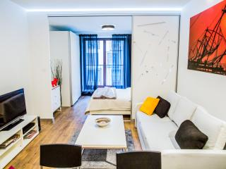 Great and brand new studio apartment. - Wroclaw vacation rentals