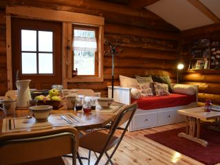 Cozy 2 bedroom Vacation Rental in Fay-sur-Lignon - Fay-sur-Lignon vacation rentals