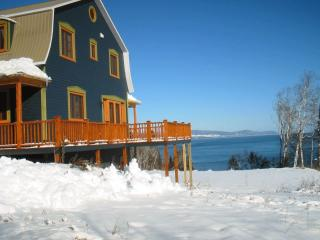 Adorable House with Dishwasher and Television - Charlevoix vacation rentals