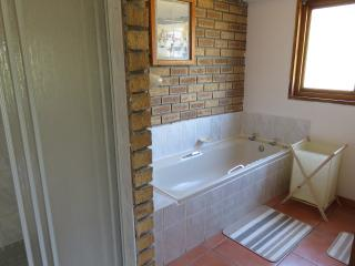 The Leaning Tree Self catering, pet friendly - Great Brak River vacation rentals