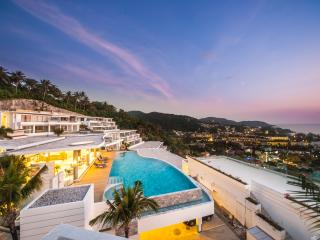 Kata Beach 2bd Luxury Seaview Villa - Kata vacation rentals