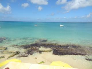 Grand Case Beach front cottage - Grand Case vacation rentals