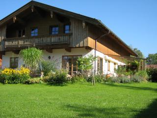 2 bedroom Apartment with Internet Access in Fischbachau - Fischbachau vacation rentals