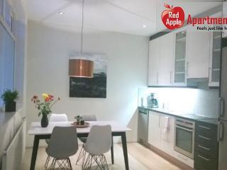 Lux Apartment with Rental Car included in Reykjavik Centre - 7033 - Reykjavik vacation rentals