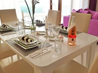 WHITE PEARL ALANYA /// ADULT ONLY +16 /// Fewo A7 - Alanya vacation rentals