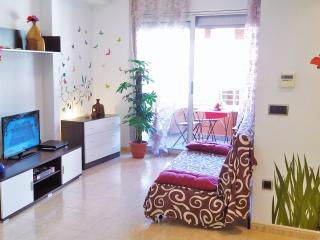 ANA VI BEACH-CITY-apartment - Lloret de Mar vacation rentals