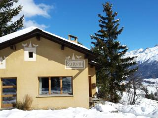 Chesa Survih - Zuoz vacation rentals