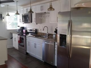 Historic Kenwood Executive Apt - Saint Petersburg vacation rentals
