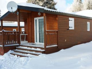 2 bedroom Chalet with Private Outdoor Pool in Chamrousse - Chamrousse vacation rentals