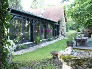 Domaine Alegria, Comfortable sunny house - Cajarc vacation rentals