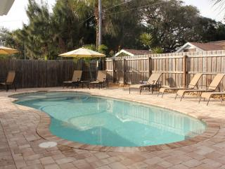 Newly Renovated Poolside 1/1 Sleeps 4 - near beach - Cape Canaveral vacation rentals