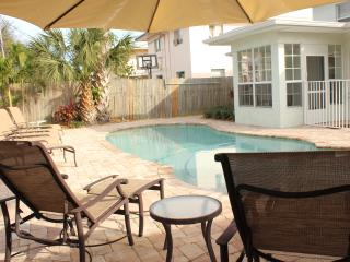 Poolside 2.5BR newly renovated, just off the beach - Cape Canaveral vacation rentals