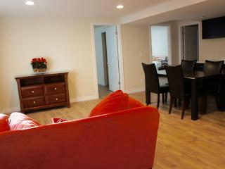 2BR full suite in Bellevue downtown - Bellevue vacation rentals